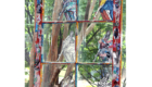 Marisa Schonfeld Artwork - Mixed Media
