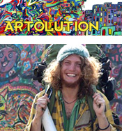 Max Levi Frieder of Artolution