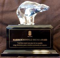 Marisa Schonfeld Bruno Award